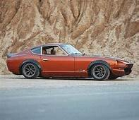 36 Best Datsun 240z Images On Pinterest