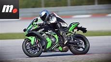 de motos kawasaki zx 10r 2016 primera prueba review presentaci 243 n motos net