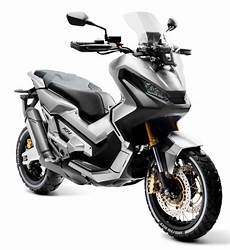 Official 2017 Honda X Adv Dct Automatic Motorcycle