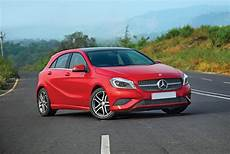 mercedes a klasse gebraucht buying used mercedes a class feature autocar india