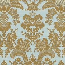 papier peint baroque papier peint or motif baroque west indies damask thibaut