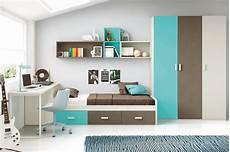 chambre ado garçon moderne chambre moderne ado et avec lit 3 coffres glicerio