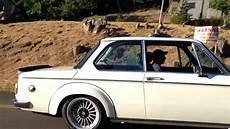 bmw 2002 tii turbo 1974 bmw 2002 tii turbo drive