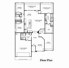 pulte house plans pulte home grantham model 2488 sq ft floor plans
