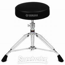 yamaha drum throne yamaha ds 840 braced drum throne sweetwater