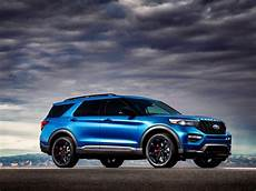 the lanzamientos ford 2019 argentina drive ford explorer st 2019