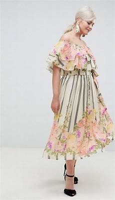 fashion flash lauter romantische sommerkleider sommer