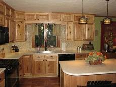 lowes stock hickory cabinets hickory pinterest