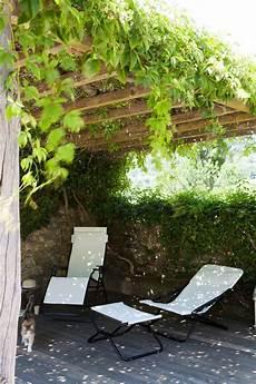 Dans Un Jardin Jardin Am 233 Nager Un Espace D 233 Tente En 5 Conseils C 244 T 233
