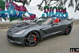 Corvette Convertible  2014 Stingray
