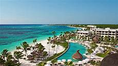 top five new resorts and attractions in cancun riviera