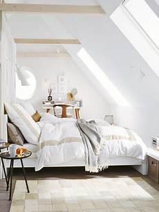 Unterm Dach Schlafzimmer Mit Schr 228 Einrichten