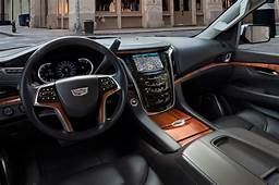 2020 Cadillac Escalade Concept Rumors Changes  Best