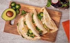 Recette Tacos Au Porc Missfresh