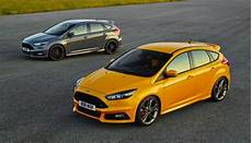 2015 Ford Focus St Lz On Sale In Australia From 38 990