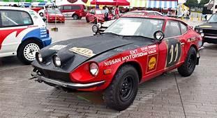 Datsun Fairlady 240Z 001  International Championship For