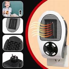 Bakeey 500w Mini Portable Desktop Electric by 500w Portable Electric Heater Mini Fan Heater Desktop