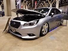 2015 subaru legacy 3 6r car show enthusiast