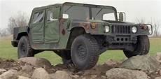 Un Humvee En Kit Pour 59 000 Leblogauto