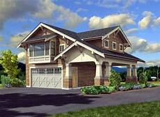 House Plans With Detached Garage Apartments by Plan 23484jd Craftsman Garage Apartment In 2019 Garage