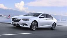 Genfer Autosalon 2017 Mitfahrt Im Opel Insignia Grand