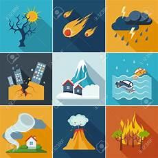dibujos de simbolos naturales stock photo desastres naturales desastres naturales dibujos y pintura de arco iris