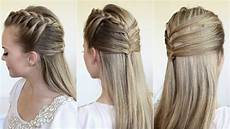 Different Of Braids For Hair