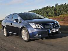 2009 Toyota New Avensis Car Photo 05 Of 14