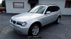 2006 Bmw X3 3 0i Start Up Exhaust And In Depth Review