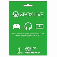 xbox live gold new existing members get 1 month