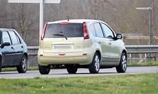 133 Avis Sur Le Nissan Note 2006 2012