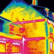 energetische sanierung schwachstellen mit der waermebildkamera fassade d 228 mmen ein warmer mantel f 252 r das haus januar