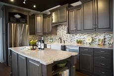 images for kitchen furniture marsh cabinets arlington 1 in graphite no glaze