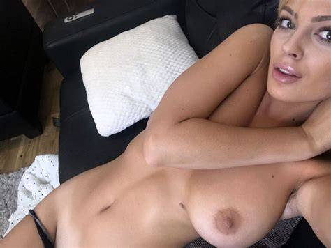 Danielle Sellers Pussy