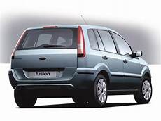 Ford Fusion Hatchback 2005 2011 Review Auto Trader Uk