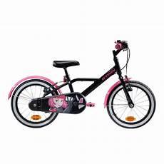 b 500 bike 16 quot decathlon