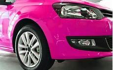 Autofarben Wirkung Wahrnehmbarkeit Charakter Der Fahrer