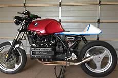 Bmw Cafe Racer Garage bmw k1100 cafe racer shepsters garage