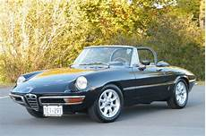 1970 alfa romeo spider for sale bat auctions sold for 22 500 december 13 2019 lot