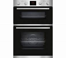 buy neff u1hcc0an0b electric oven stainless steel