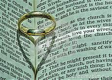 man s wedding ring has deeper religious meaning image 44649405