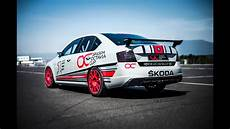 New Skoda Octavia Rs Cup Most Circuit Dieselpower Dyno