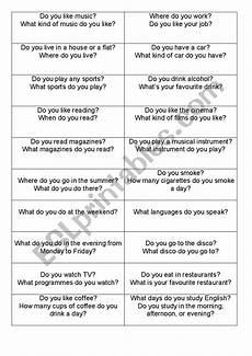 present simple questions esl worksheet by ikobo