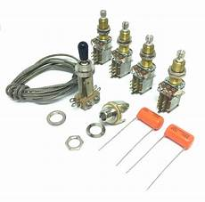 guitarslinger products premium jimmy page wiring kit for les paul 174 purchase online