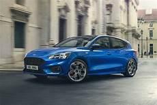 Ford Focus 2018 Marktstart - ford focus mk 4 2018 preise ausstattungen