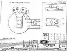 leeson motors wiring diagrams wallpaperzen org