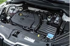 Skoda Karoq Motoren - skoda karoq 1 5 tsi 2017 uk review autocar