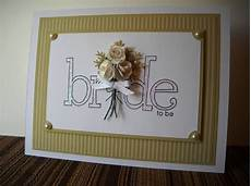 bridal shower for shannon by cardsbykathy cards and