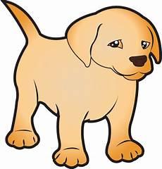 free animal clipart free clip animals 187 pets 187 puppy labrador color