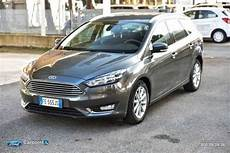 Sold Ford Focus Sw 1 5 Tdci Titani Used Cars For Sale